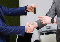 Skal du have ny bil? Disse ting bør du overveje