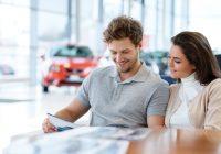 Guide til bilforsikring