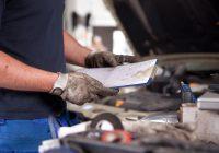 Hvilken type serviceeftersyn har din bil brug for