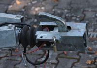 Hængertræk montering på din bil